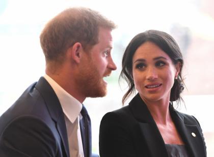 Meghan Markle pod coraz większą presją, by zajść w ciążę. Co na to książę Harry?