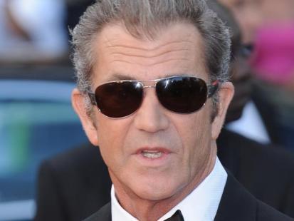 Mel Gibson - Bardzo drogie rozstanie