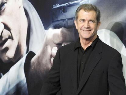 Mel Gibson - Mężczyzna na krawędzi