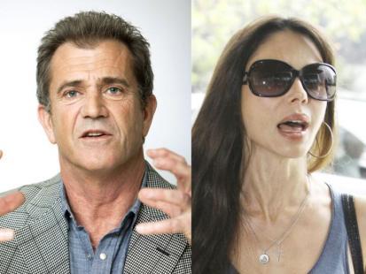 Mel Gibson nie podaruje