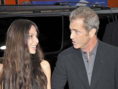 Mel Gibson ponownie zostanie ojcem