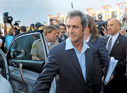 Mel Gibson - Skazany na niby