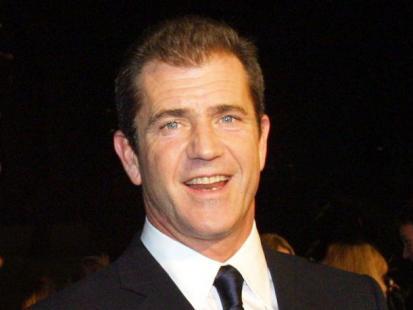 Mel Gibson zostawił żonę dla rosyjskiej piosenkarki!