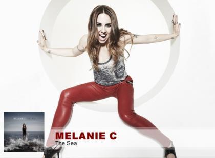 Melanie C zaśpiewa w Tańcu z Gwiazdami!