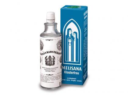 Melisana Klosterfrau – Śpij spokojnie