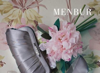 Menbur i Pilar Abril - sezon jesień-zima 09/10