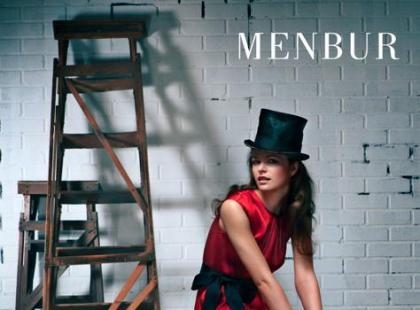 Menbur - jesień 2009
