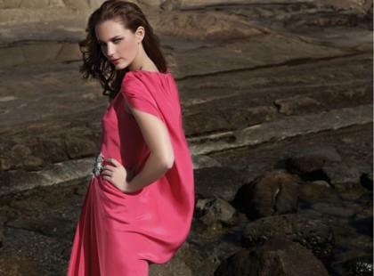 Menbur - trendy w modzie wiosna-lato 2009