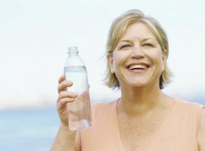 Menopauza - spacer i joga poprawiają samopoczucie