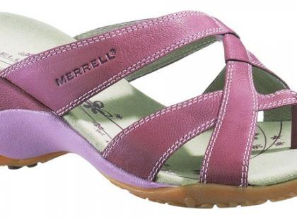 MERRELL Fusion - moda damska, wiosna/lato 2010