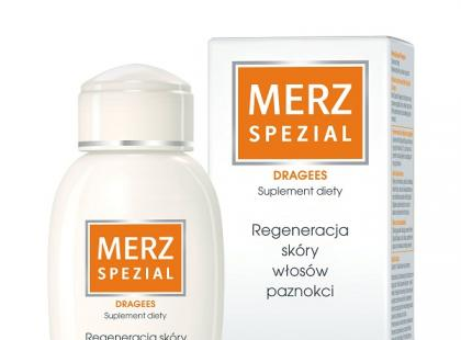 Merz Spezial firmy MERZ/ fot. Vesna Lorenc