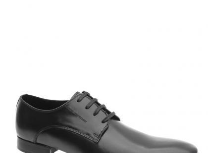 Męska kolekcja butów i toreb Kazar - wiosna 2009