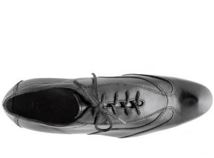 Męska kolekcja butów Ryłko - wiosna/lato 2009