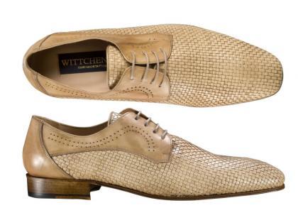 Męska kolekcja butów Wittchen - wiosna/lato 2010