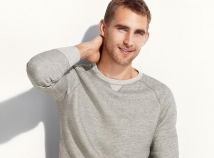 Męska kolekcja H&M na wiosnę i lato 2012