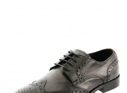 Męska kolekcja obuwia Prima Moda na jesień/zimę 2011/2012