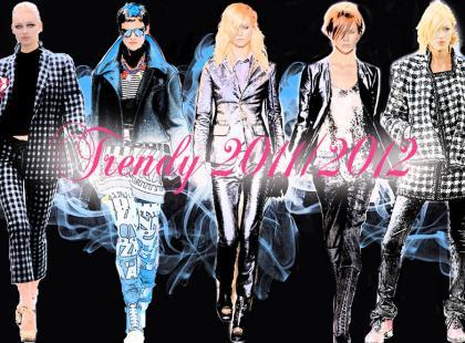 Męski styl - najważniejsze trendy