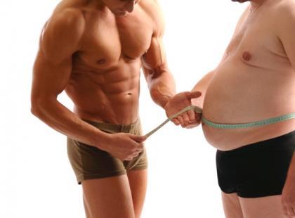 Męski trening, czyli jak schudnąć i poprawić kondycję