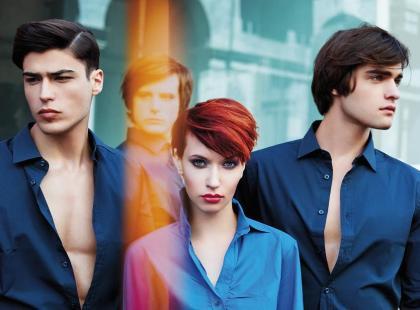 Męskie fryzury – najciekawsze trendy!
