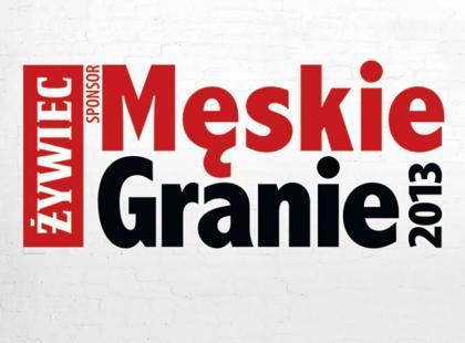 """""""Męskie Granie 2013"""" już w sprzedaży!"""