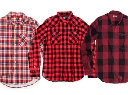 Męskie koszule przegląd na 2011 rok