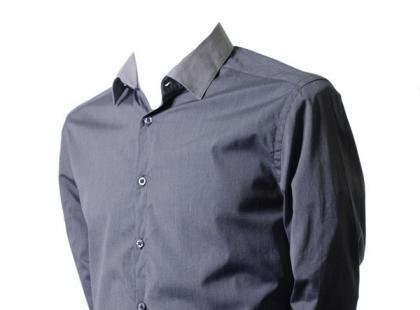 Męskie koszule Top Secret - jesień-zima 09/10