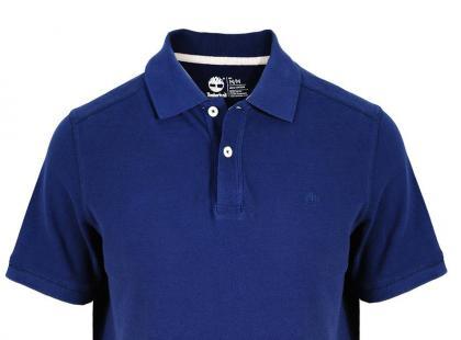 Męskie koszulki Timberland