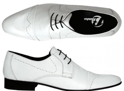 Męskie obuwie Bata - kolekcja STYLE