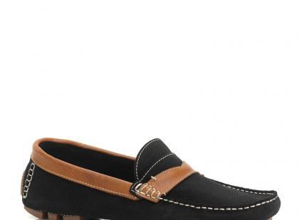 Męskie pantofle od Kazar - wiosna/lato 2011