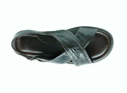 Męskie sandały z kolekcji Smart