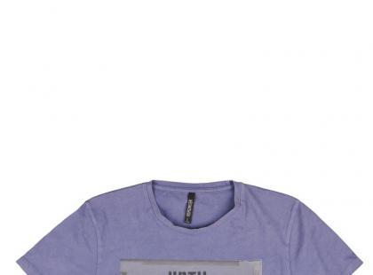 Męskie t-shirty Reporter na sezon wiosenno-letni