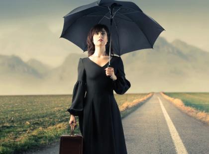 Meteopaci – chorzy na pogodę?