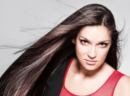 Metoda na rewelacyjnie gładkie włosy