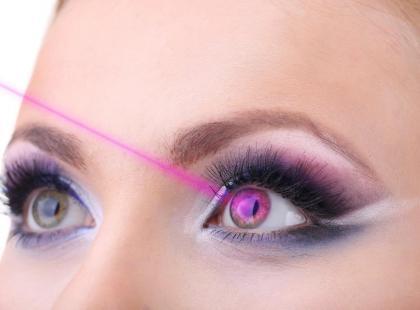 Metody laserowej korekcji wzroku – przegląd