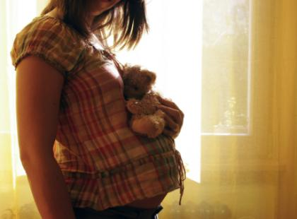 Metronidazol w ciąży