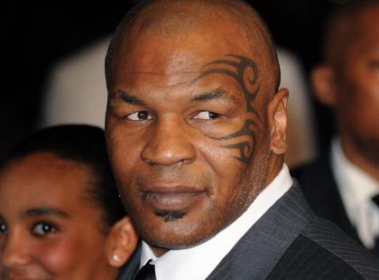 Miał 8 lat, gdy został zgwałcony! Szokujące wyznanie jednego z najbardziej brutalnych bokserów...
