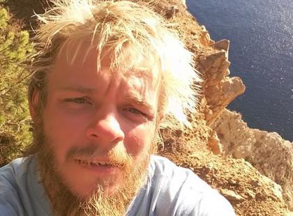 Miał nie żyć, a przeszedł pieszo 3,5 tysiąca kilometrów... W podziękowaniu za uratowanie życia wędrował ponad 6 miesięcy!