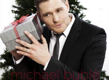 Michael Bublé zaśpiewa w Gdańsku
