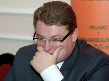 Michał Kamiński na celowniku prezesa?