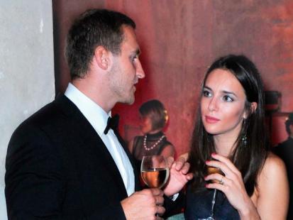 Michał Niemczycki i Anna Czartoryska - Czy to jest miłość...