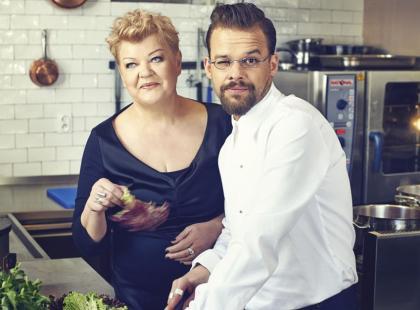Michał Piróg z mamą: Mam syna geja