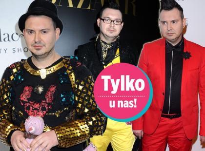 Michał Witkowski o modzie w rozmowie z Polki.pl