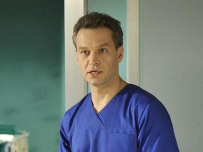 Michał Żebrowski - Pora na doktora