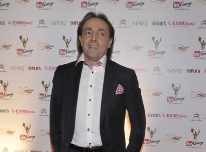 Michel Moran - Francuz od kuchni