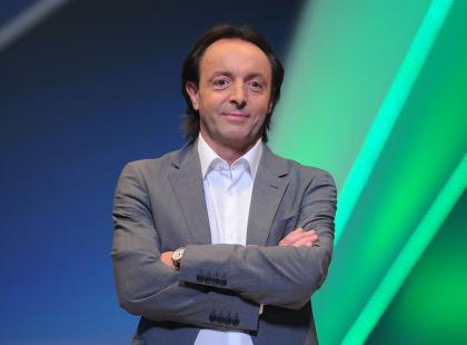 Michel Moran poleca: Świąteczny sernik alzacki