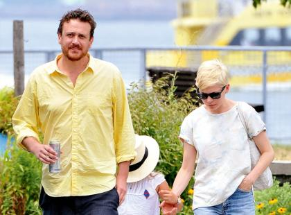 Michelle Williams i Jason Segel - Idealny partner