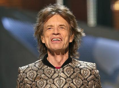 Mick Jagger po raz ósmy został ojcem. Jego dziecko jest zaledwie o 2,5 roku młodsze od prawnuczki muzyka!