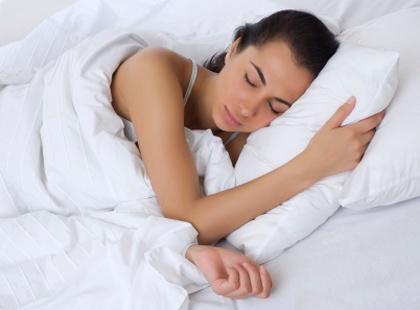 Między snem a erotyką