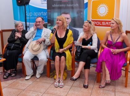 Międzynarodowy Festiwal Gwiazd 2009
