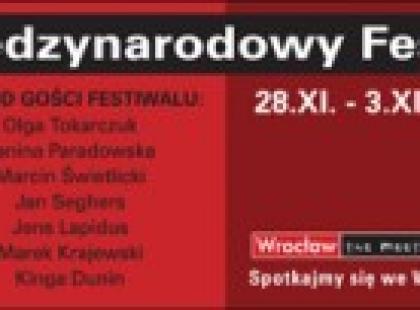 Międzynarodowy Festiwal Kryminału 2009 we Wrocławiu